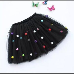 Other - NWOT! Absolutely Adorable Toddler Tutu Skirt - 2T